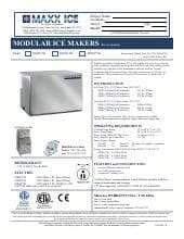 Maxximum MIM915H.SpecSheet.pdf