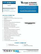 Victory Refrigeration VWRD36-2.SpecSheet.pdf