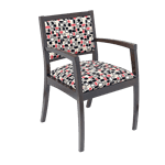 Florida Seating CN-4077A GR7 Arm Chair
