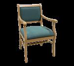 Florida Seating HC-394A GR7 Arm Chair