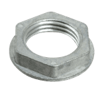 "FMP 102-1018 1/2"" NPS Drain Lock Nut"