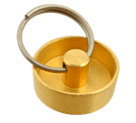 "FMP 102-1040 Stopper Fits drain size 1"" NPS"