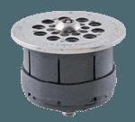 "FMP 102-1165 Guardian Hybrid Drain-Lock Strainer Fits 2"" ID floor sink"