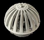 "FMP 102-1205 Guardian Dome-D-Lock Strainer Fits 3"" ID drains"