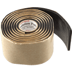 """FMP 102-1209 Tape for Guardian Drain-Locks 1-1/2"""" x 60"""" roll  secures loose drains by replacing rubber washer encircling drain assembly"""