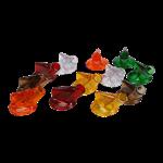 FMP 104-1108 Store 'N Pour Spouts Pack of 12