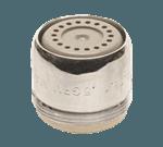 FMP 106-1180 Dual Thread Spout Aerator .5 GPM