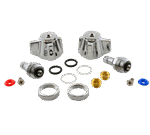 FMP 106-1201 Commercial-Duty Full-Turn Faucet Repair Kit
