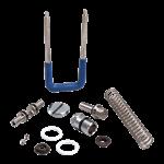 FMP 106-1207 Commercial-Duty Glass Filler Repair Kit