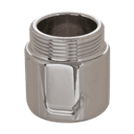 FMP 106-1217 Encore Spout Adaptor by CHG For riser pipe