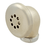 FMP 110-1260 Overflow Head Assembly by T&S Brass