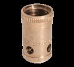 FMP 111-1231 Eterna 200 Series Faucet Hot Stem Insert by T&S Brass