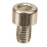 FMP 113-1038 Pre-Rinse Spray Valve Handle Screw by Fisher