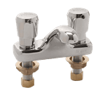 FMP 117-1320 Slow-Closing Metering Lavatory Faucet by Zurn