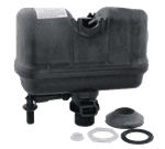 "FMP 117-1378 Flushmate Tank Valve Kit by Sloan For most 2-piece porcelain toilets with 503 series tanks (except Kohle tank model 4404 and 10"" rough-in-fixtures)"