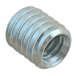 FMP 119-1084 Thread Converter Converts 1/4-20 thread to 3/8-16 thread