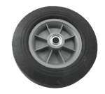"FMP 120-1204 Standard-Duty 10"" Wheel"
