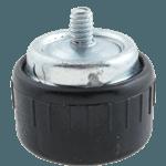 FMP 121-1162 Table Shox Self-Adjusting Glide 400 lb load capacity per set of 4