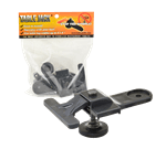 FMP 121-1163 Table Jack Table Leveler Kit The long term solution to wobbly tables