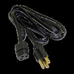 FMP 124-1015 Condensate Evaporator Detachable 8' Cord Set