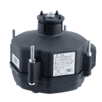 FMP 124-1336 EC Motor by Wellington Replaces most shaded pole motors