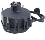 FMP 124-1338 EC Motor by Wellington Replaces most shaded pole motors