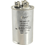 FMP 124-1551 Dual Start Capacitor by Supco 10 + 10 microfarad