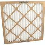 FMP 124-1576 HVAC Air Filters Case of 12