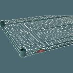 "FMP 126-1248 Super Erecta Metroseal 3 Shelf by Metro 24"" x 72"""