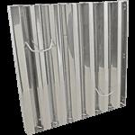 """FMP 129-2114 Flame Gard Type III Baffle Grease Filter 18"""" H x 18"""" W"""