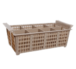 FMP 133-1268 Traex Dishwasher Flatware Basket by Vollrath