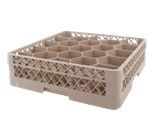 FMP 133-1307 Traex Dishwasher Glass Rack by Vollrath Holds 20 glasses
