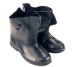 FMP 133-1348 Men's Rubber Boots Medium