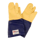 FMP 133-1457 QuicKlean High Temperature 3-Fingered Gloves by Tucker Safety Products