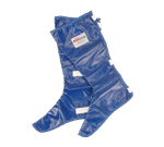 FMP 133-1458 QuicKlean Protective Apparel ShinGuards by Tucker Safety Products
