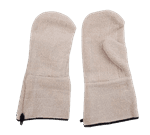 "FMP 133-1478 Oven Mitts 13"" overall length  sold by the pair"