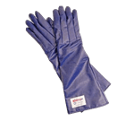 FMP 133-1486 QuicKlean Protective Apparel 5-Fingered Gloves by Tucker Safety Products