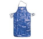 "FMP 133-1487 QuicKlean Protective Apparel Apron by Tucker Safety Products 42"" long  42"" long ties"