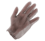 FMP 133-1565 Whizard Safety Gloves by Tucker Safety Products Small  stainless steel mesh