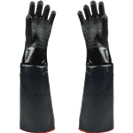 "FMP 133-1743 High Temperature Safety Gloves 26"" overall length  sold by the pair"