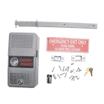 FMP 134-1041 Emergency Alarm by Detex