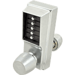 FMP 134-1199 Simplex Keyless Pushbutton Door Lock by Kaba Fits left and right swinging doors