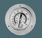 FMP 138-1017 Refrigerator/Freezer Thermometer -40* to 60*F