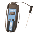 FMP 138-1213 AquaTuff 351 Wrap & Stow Thermometer by Cooper-Atkins With micro-needle probe