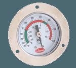 FMP 138-1250 Refrigerator/Freezer Thermometer -40* to 60*F