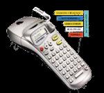 FMP 139-1045 LetraTag Handheld Electronic Labelmaker