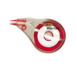 FMP 139-1104 BIC Wite-Out Correction Tape