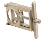 FMP 141-1099 Concealed Latch
