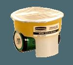 FMP 141-1135 SeBreeze Fragrance Cassette by Rubbermaid Citrus