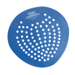 FMP 141-1151 Scented Urinal Screen Bubble gum